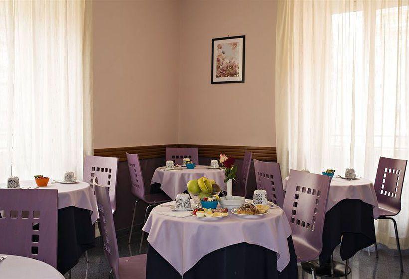 Hotel ercoli en roma desde 27 destinia for Hotel ercoli roma