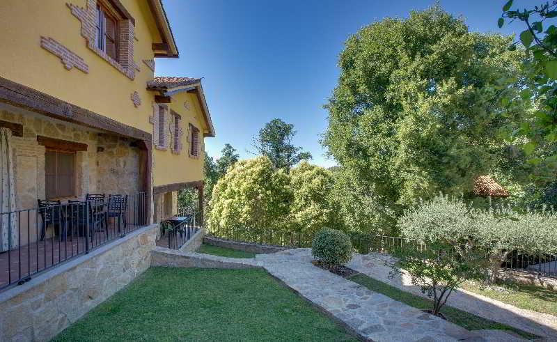 Casas rurales acebuche en casas del monte destinia - Top casas rurales espana ...