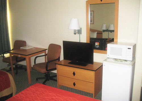 Hotel Econo Lodge Airport Colorado Springs