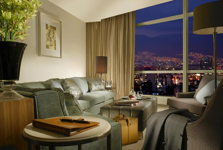 Hotel The St. Regis Mexico City en Ciudad de México | Destinia - photo#21