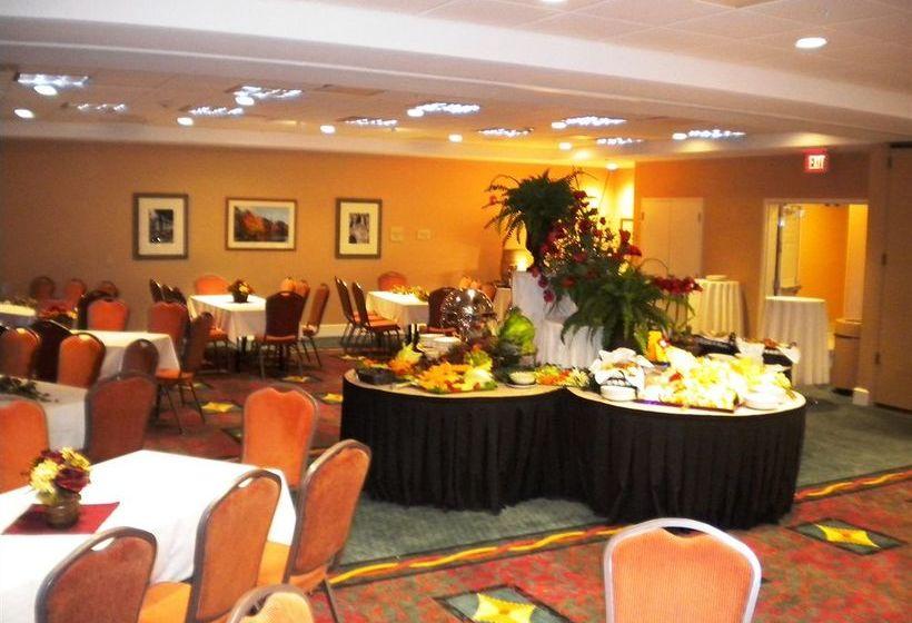 Hotel Hilton Garden Inn Fort Myers Airport Fgcu En Fort Myers Destinia