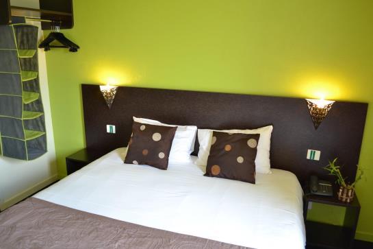Hotel Lunotel St Lo