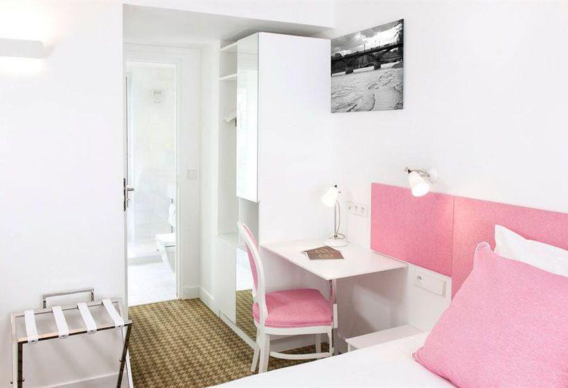 hotel mistral en par s desde 29 destinia. Black Bedroom Furniture Sets. Home Design Ideas