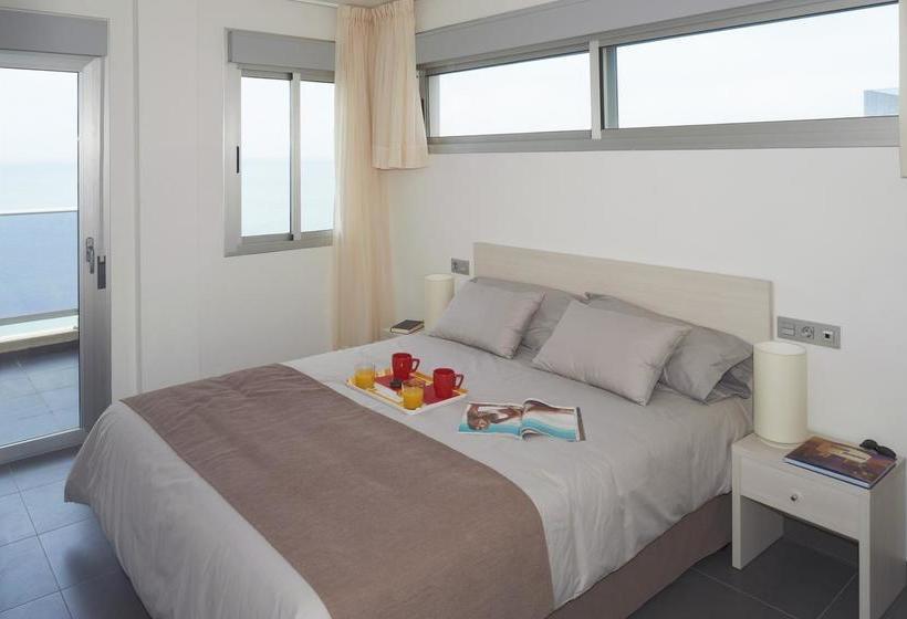 Pierre & Vacances Apartamentos La Manga  La Manga del Mar Menor