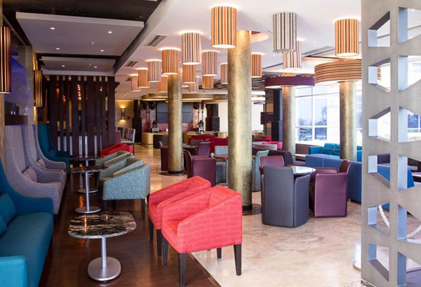 Restaurante Hotel InterContinental Maracaibo