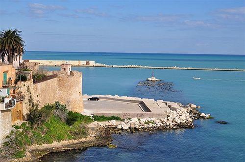 Residencia Le Plejadi Castellammare del Golfo