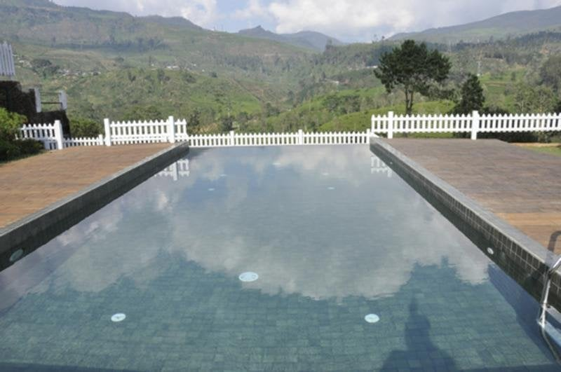 Hotel langdale by amaya en nuwara eliya destinia for Piscinas amaya