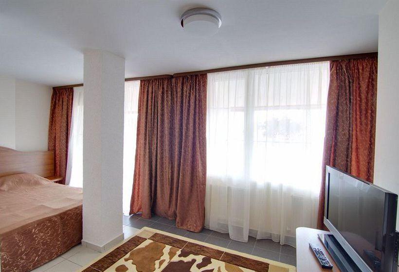 Hotel Tranzzit Bucarest