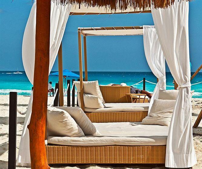Sunset Royal Beach Resort In Cancun Starting At 130 Destinia