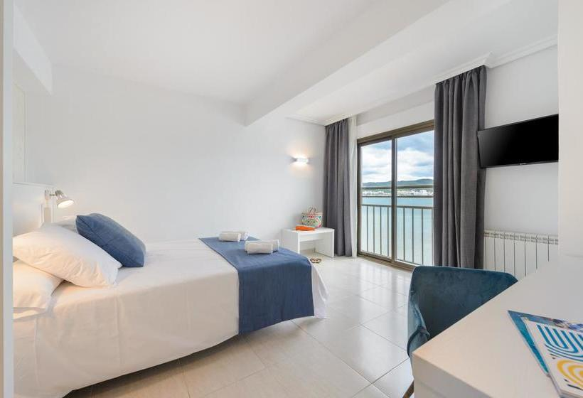 Hotel Playasol San Remo In Sant Antoni De Portmany Starting At 18 Destinia