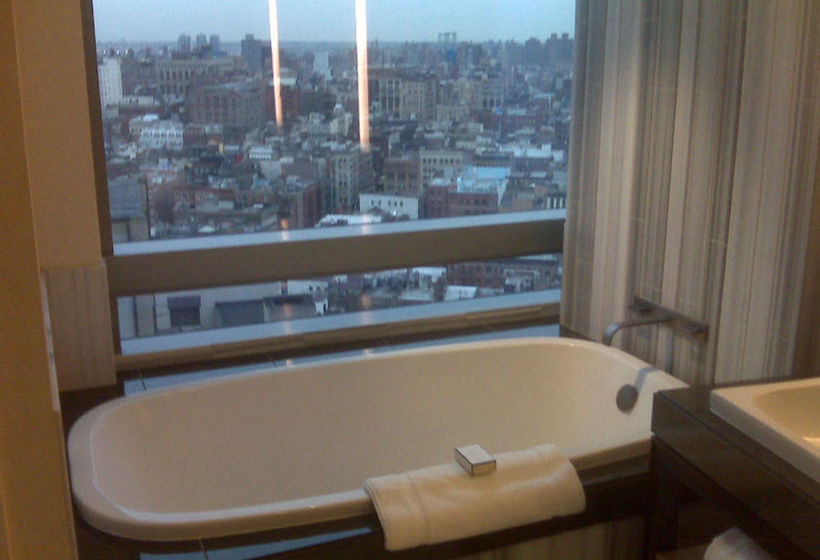 Hotel Jet Luxury At Trump Soho New York The Best Offers With Destinia
