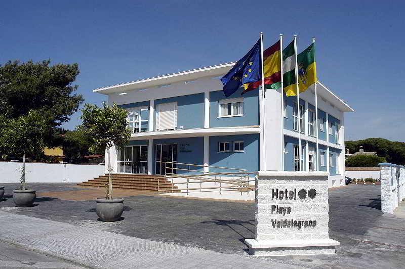 Hotel playa de valdelagrana en el puerto de santa mar a destinia - Hoteles puerto de santa maria cadiz ...