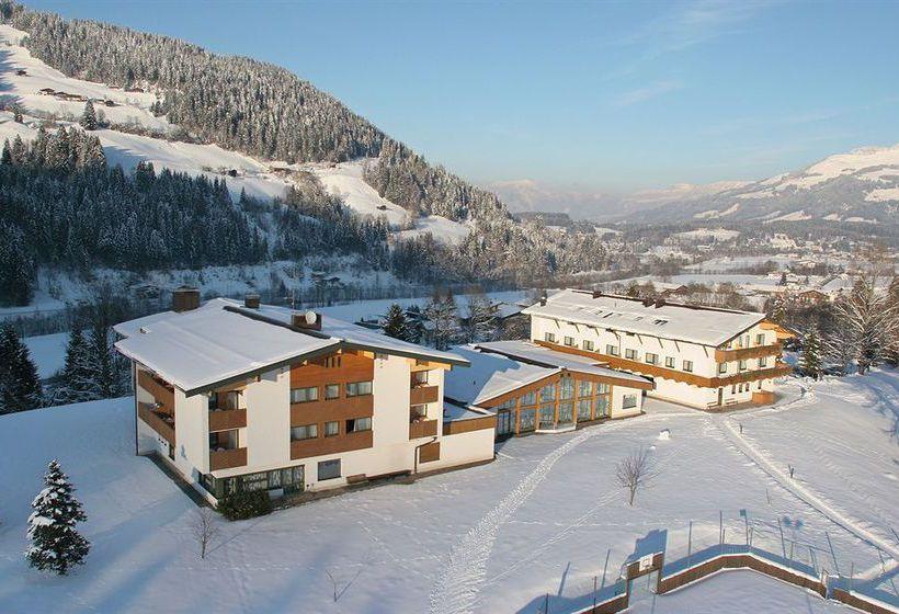 Alpenhof Kirchberg