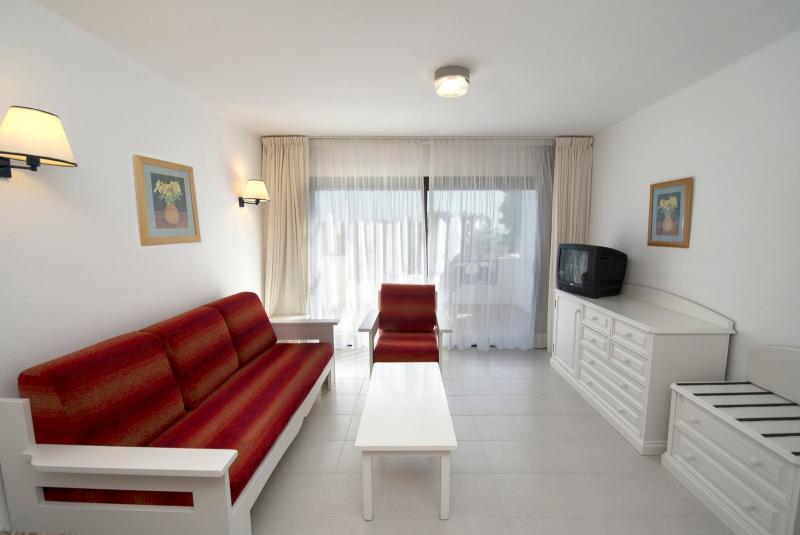 Hotel relaxia olivina en puerto del carmen destinia for Habitacion familiar riu playa blanca