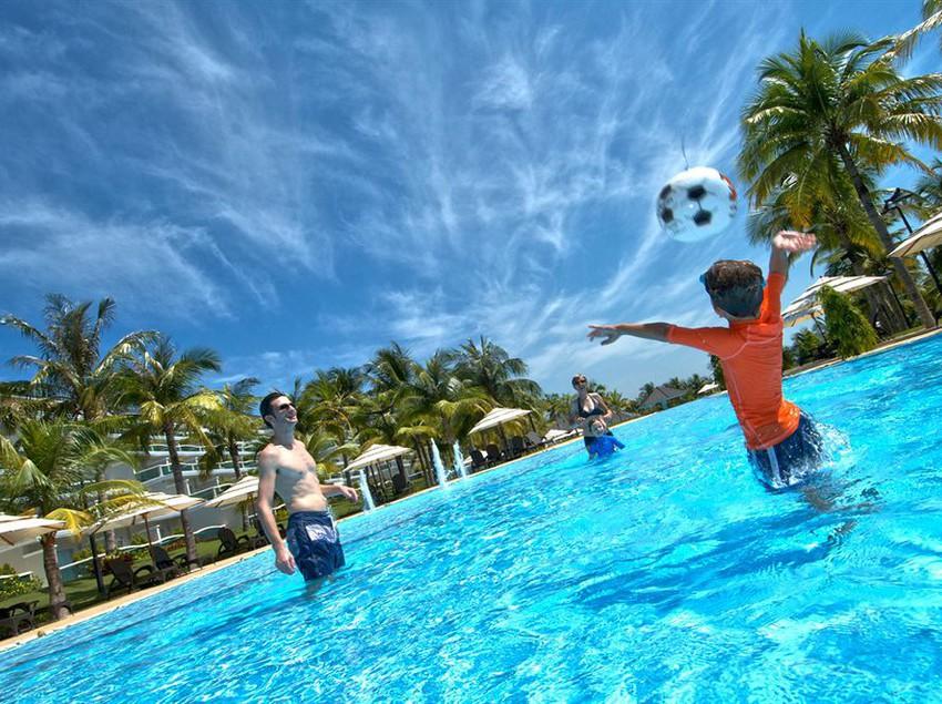 Sea Links Beach Hotel Phan Thiet The