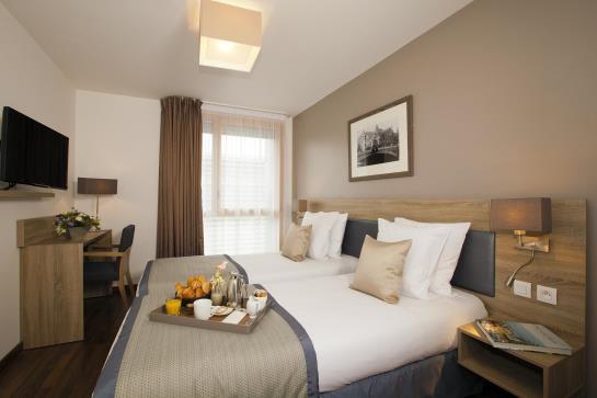 Hotel Residhome Paris Issy Les Moulineaux En Par 237 S Destinia