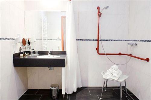 stadthotel stern en wismar desde 34 destinia. Black Bedroom Furniture Sets. Home Design Ideas