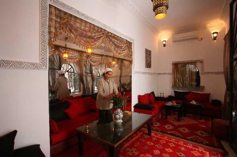 Riad Nasreen  Marrakesh  De Beste Aanbiedingen Bij Destinia