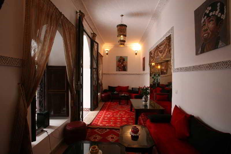 Riad Nasreen  Marrakech  Las Mejores Ofertas Con Destinia
