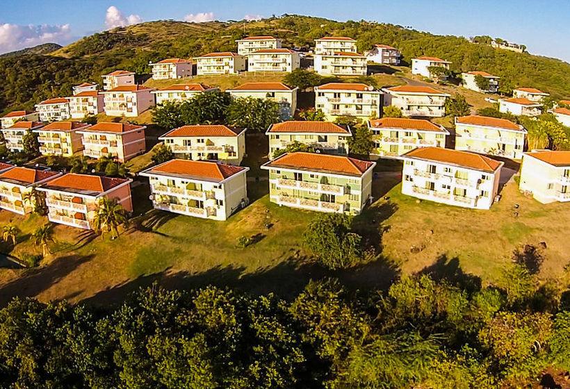 Hotel Costa Bonita Resort Villas Culebra Island