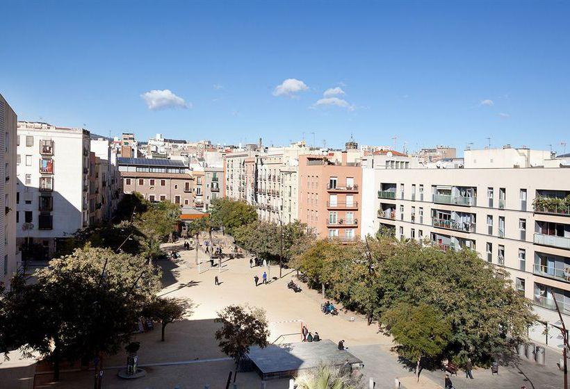 Apartamento barcelona next door cathedral en barcelona - Apartamento barcelona vacaciones ...