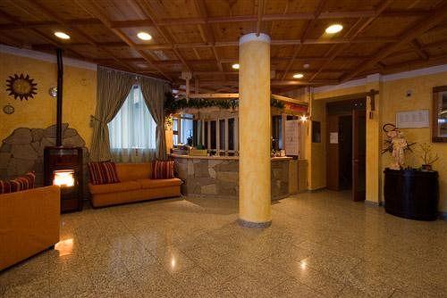 Hotel Foyer Aosta : Hotel foyer de montagne en valgrisenche destinia