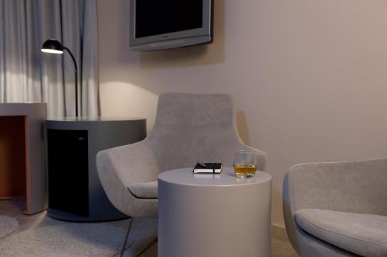 hotel the grey en dortmund desde 42 destinia. Black Bedroom Furniture Sets. Home Design Ideas