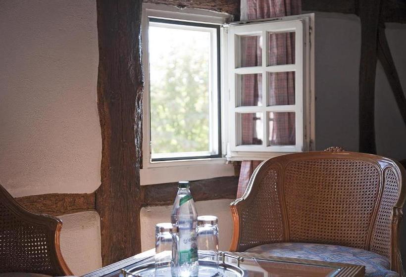Hotel Zum Ochsen Karlsruhe