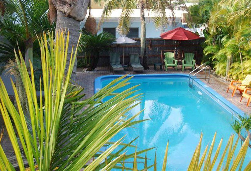 Hoteles gay friendly en Fort Lauderdale Hotelescom