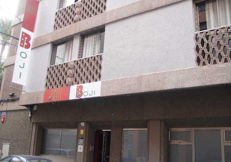 Hotel Boji Gran Canaria
