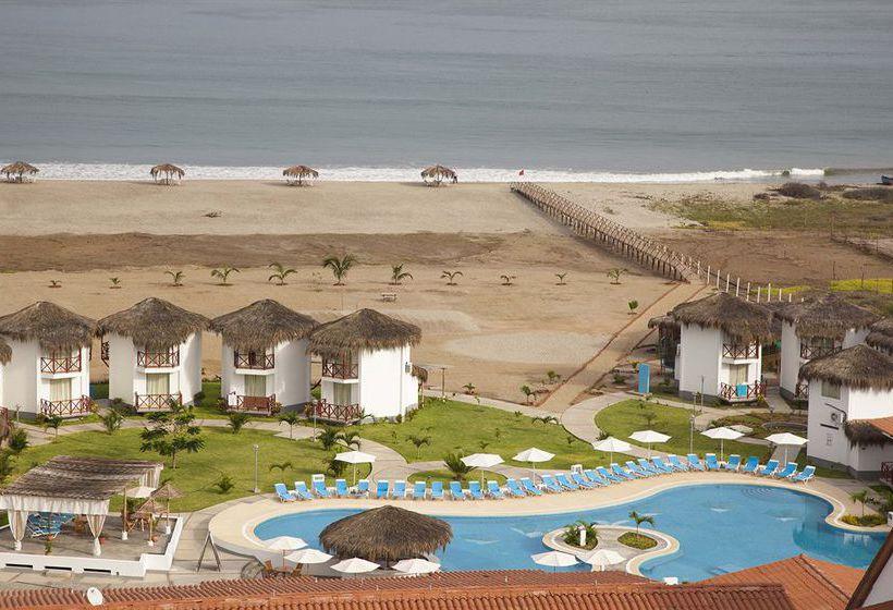 Resort Casa Andina Select Tumbes Zorritos The Best Offers