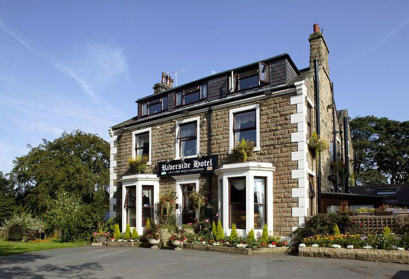 an overview of ilkley