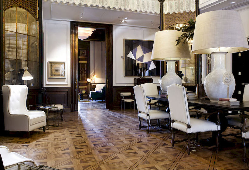 Cotton House Hotel Autograph Collection Barcelona