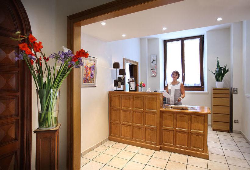 Hotel Des Eaux Aix Les Bains Les Meilleures Offres Avec Destinia