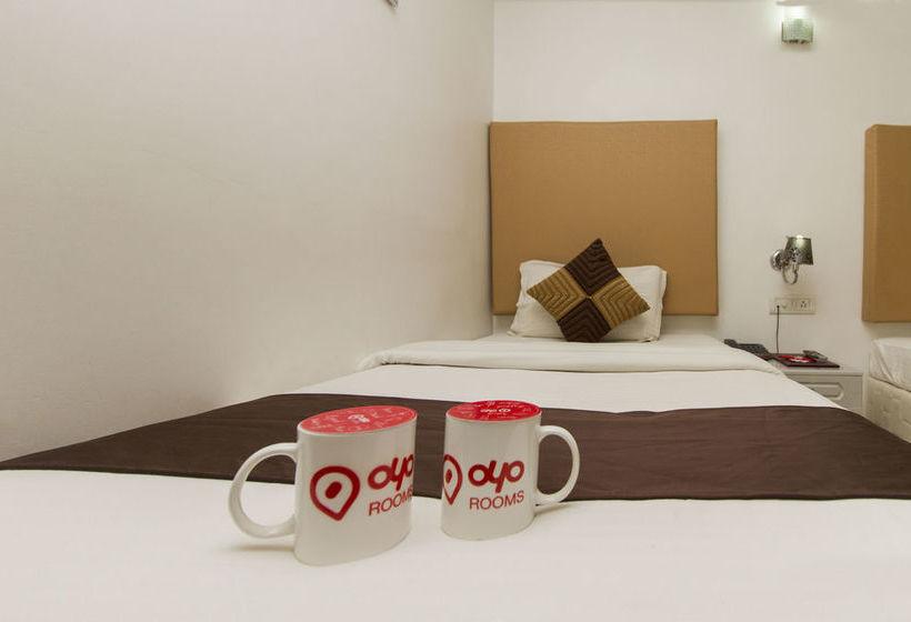 Hotel Oyo Rooms Jayanagar Ashoka Pillar En Bangalore