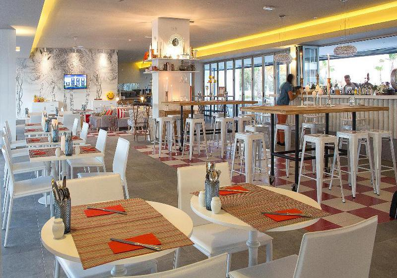 Restaurante Pestana Alvor South Beach Allsuite Hotel