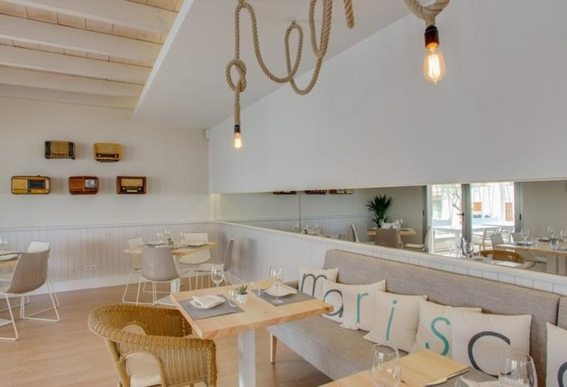 Restaurante Som Llaut Boutique Hotel Can Picafort
