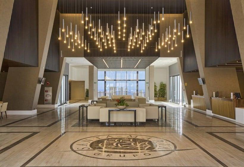 Grand Luxor Hotel En Benidorm Desde 47 Destinia