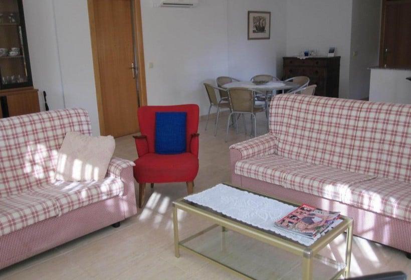 Habitación Bed and Breakfast Bed&Breakfast Luz de Azahar Peñíscola