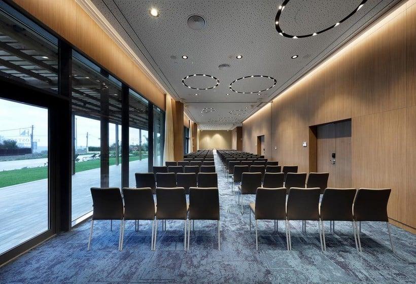 Salas de reuniones Hotel Eurostars Cascais