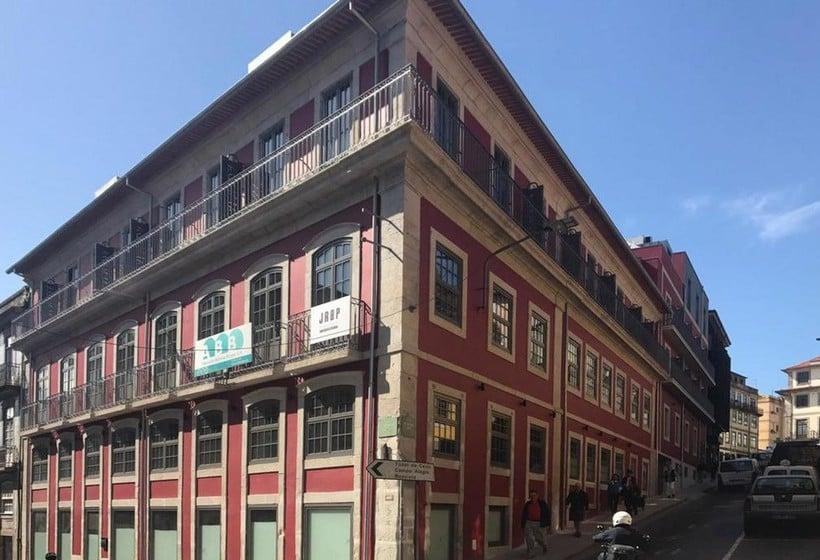 Exterior Hotel Exe Almada Porto Oporto