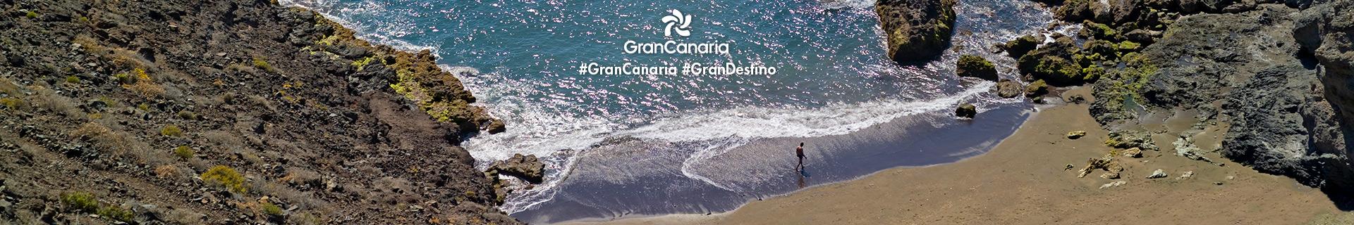 Gran Canaria, gran destino